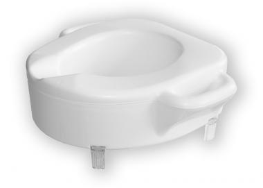 B-4013 WC magasító, fedél nélkül