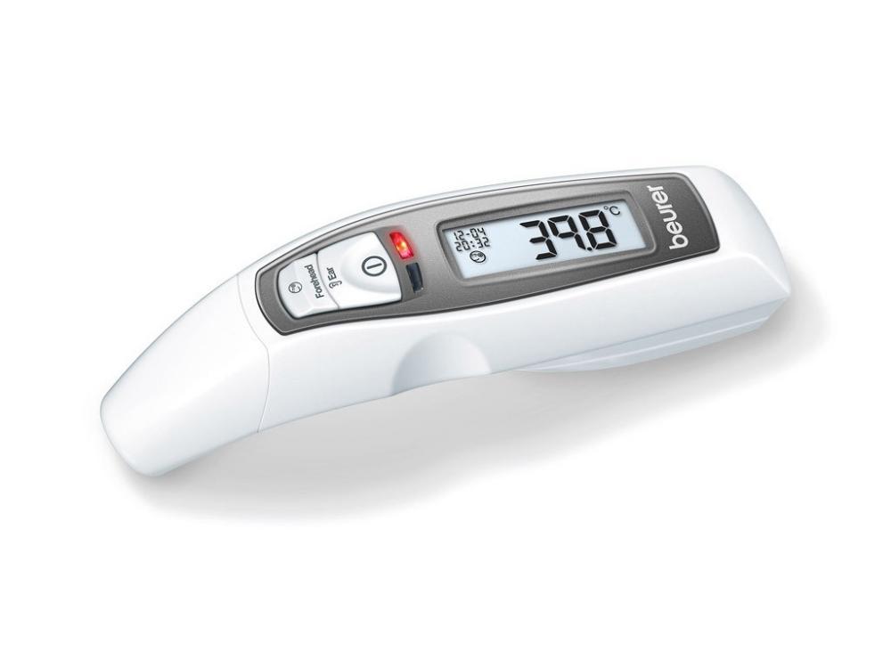 Beurer FT-65 Multifunkciós hőmérő 6 az 1-ben