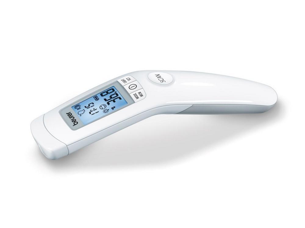 Beurer FT-90 érintkezésmentes hőmérő