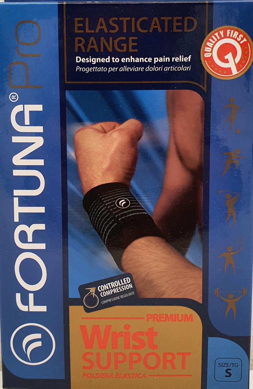Fortuna Pro Premium csuklószorító