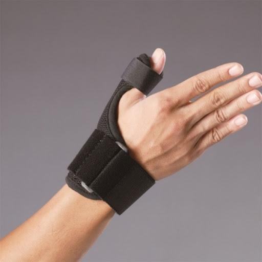 GM-W6 csukló- hüvelykujj ortézis
