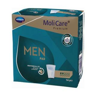 MoliCare Men Pad 4 Csepp (546 ml)
