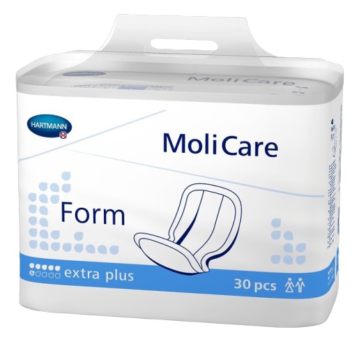 MoliCare form extra plus (2100 ml)
