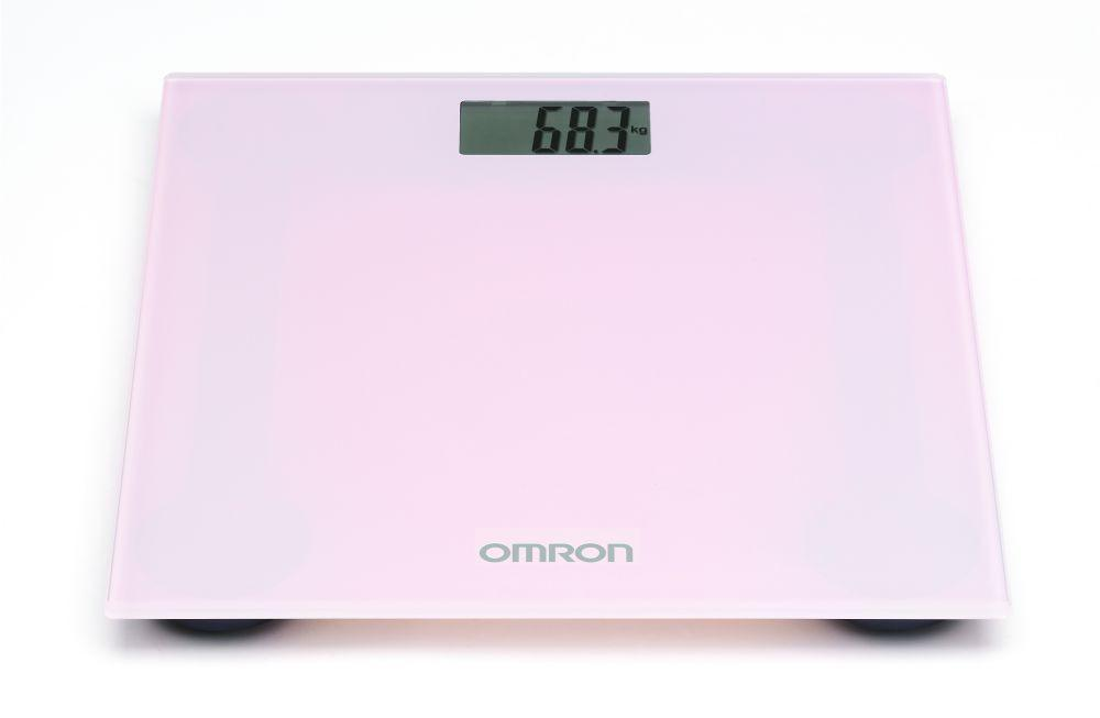 Omron HN289 digitális személymérleg