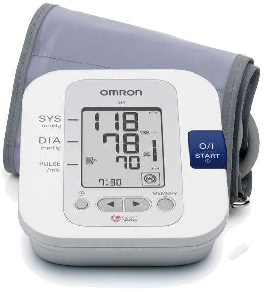 Omron M3 felkaros automata vérnyomásmérő