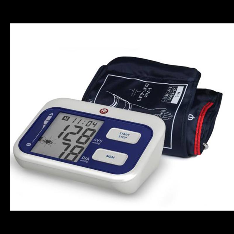 Pic Cardio Simple Digitális felkaros vérnyomásmérő