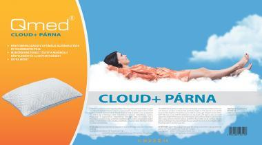 QMED Cloud+ párna