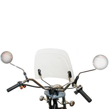 Rehab Rider Elektromos Meghajtású Háromkerekű Moped