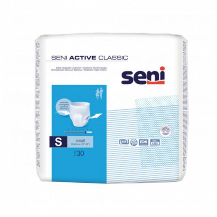 Seni Active Classic S