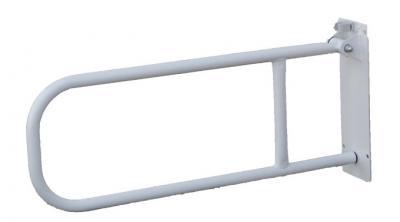B-4312 felhajtható fali kapaszkodó