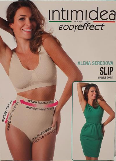 Body Effect alakformáló alsó