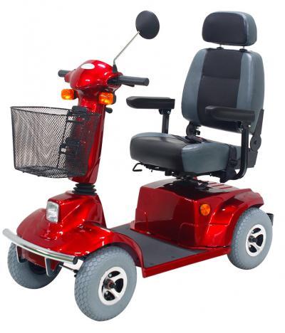 EL-GOM-elektromos-meghajtasu-negykereku-moped