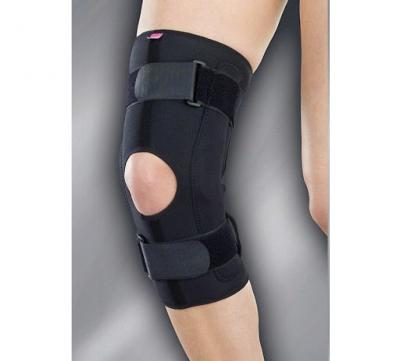 Medi Hinged Knee Lite Airtex