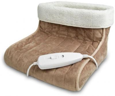 Medisana FWS elektromos lábmelegítő