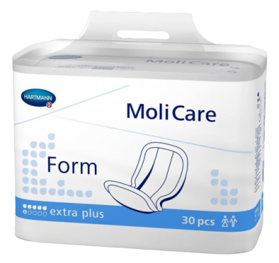 MoliCare form extra plus (2100 ml)