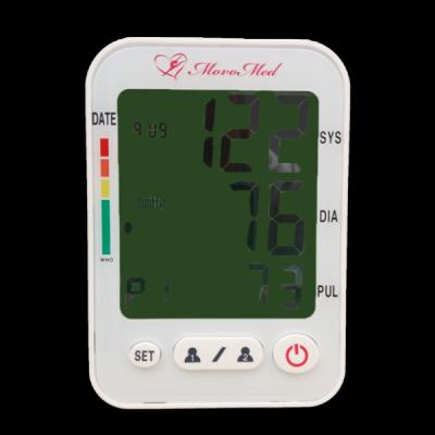 Movomed BP-M7 digitális felkaros vérnyomásmérő