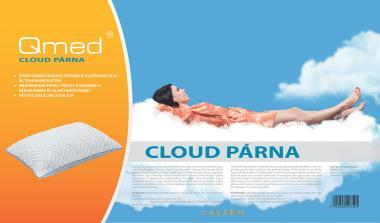 QMED Cloud párna