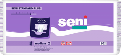 Seni Standard Plus Air M