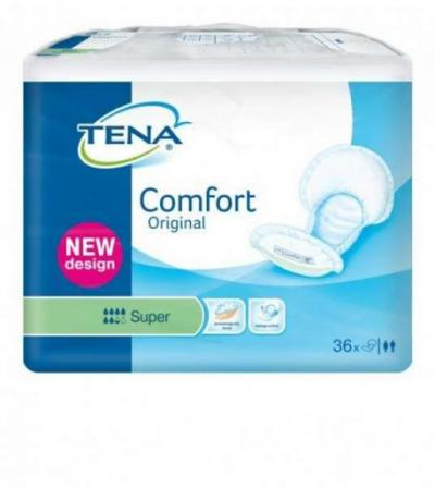 Tena Comfort Original Super (2200 ml)