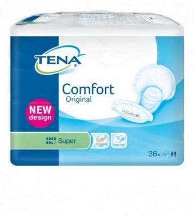 Tena Comfort Original Super (2200 ml)