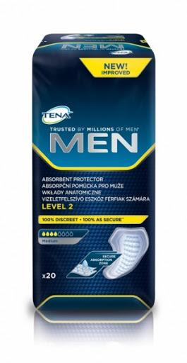 Tena Men Level 2 (450 ml)