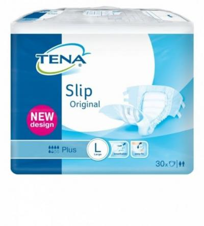 Tena Slip Original Plus L (1880 ml)